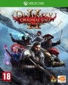 Divinity Original Sin II Definitive Edition PL (Xbox One)